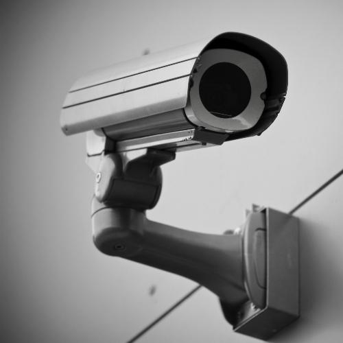 Seguridad – Videovigilancia