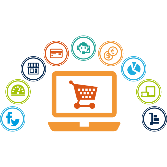 Novos sistemas de comercialización