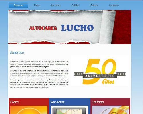 Autocares Lucho