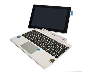 tablet, convertible, teclado extraíble, magnético